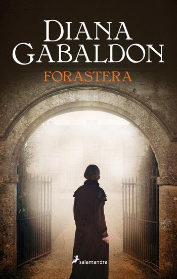 Forastera - cover