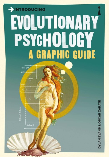 Introducing Evolutionary Psychology - A Graphic Guide - cover