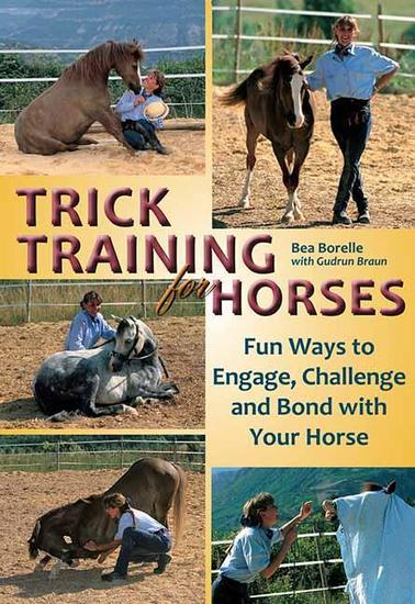 Training Horses the Ingrid Klimke Way - An Olympic Medalist's Winning Methods for a Joyful Riding Partnership - cover