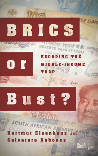 BRICS or Bust? - Escaping the Middle-Income Trap - cover