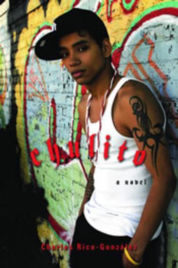 Chulito - cover
