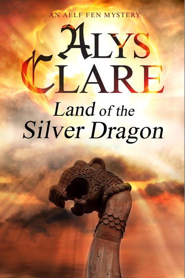 Land of the Silver Dragon - cover