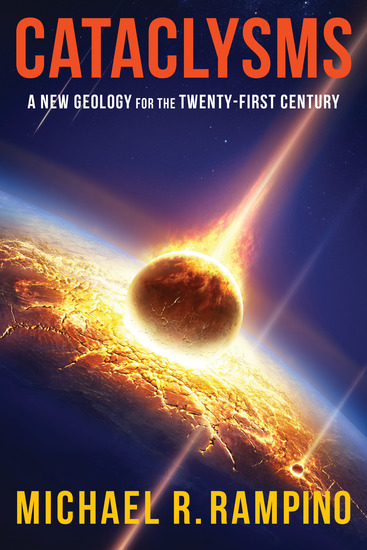Cataclysms - A New Geology for the Twenty-First Century - cover