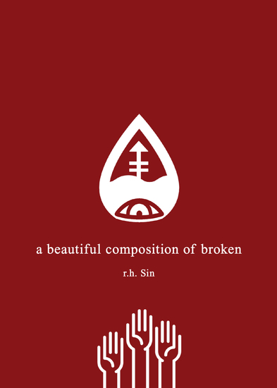 A Beautiful Composition of Broken - cover