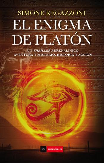 El enigma de Platón - cover