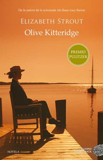 Olive Kitteridge - cover