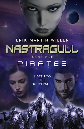 Pirates - Nastragull #1 - cover