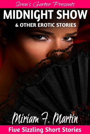 Midnight Show & Other Erotic Stories - cover