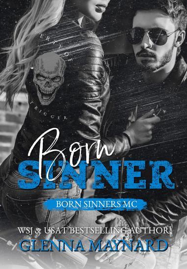 Born Sinner - cover