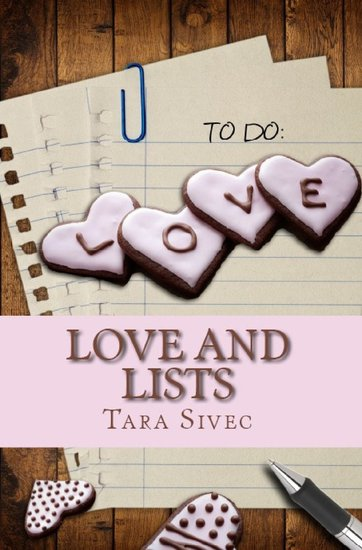 Love and Lists - cover