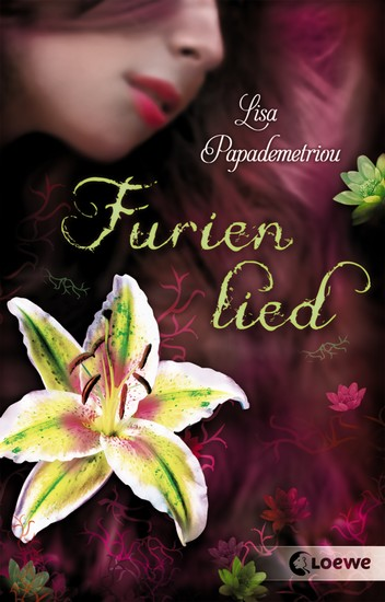 Furienlied - cover