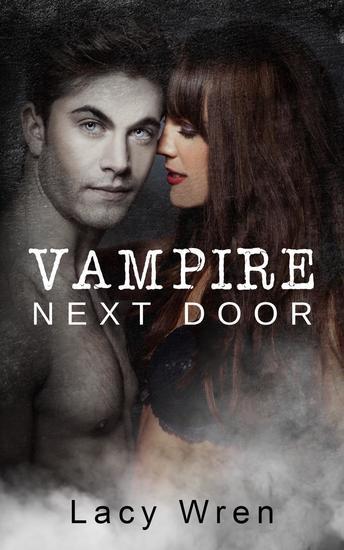 Vampire Next Door - cover