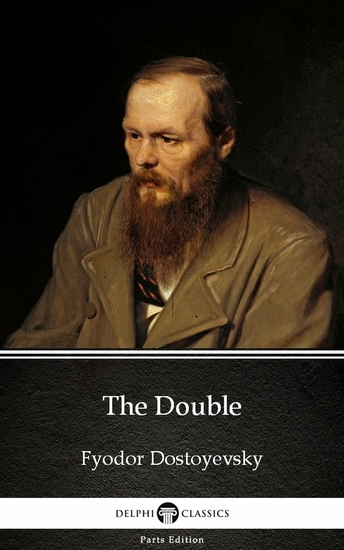 The Double by Fyodor Dostoyevsky - cover