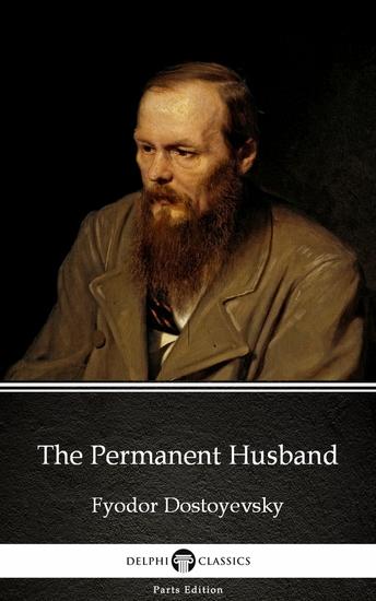 The Permanent Husband by Fyodor Dostoyevsky - cover