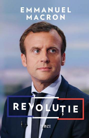 Revoluție - cover
