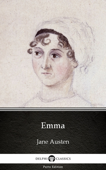 Emma by Jane Austen (Illustrated) - cover