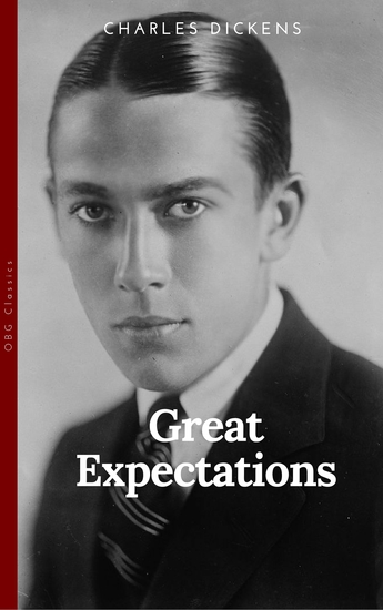 Great Expectations (AmazonClassics Edition) - cover
