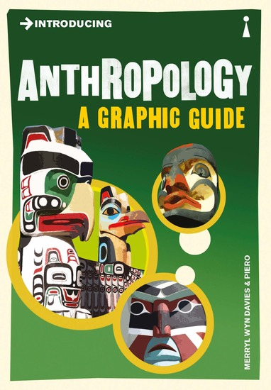 Introducing Anthropology - A Graphic Guide - cover
