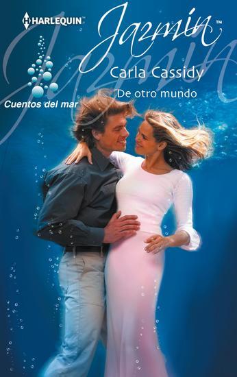 De otro mundo - Cuentos del mar (1) - cover