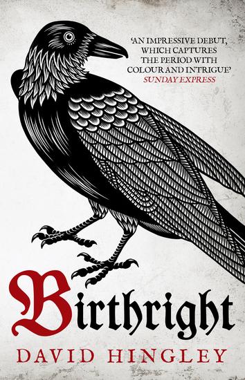 Birthright - cover
