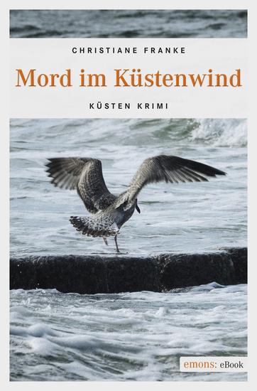 Mord im Küstenwind - Küsten Krimi - cover