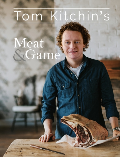 Tom Kitchin's Meat and Game - cover