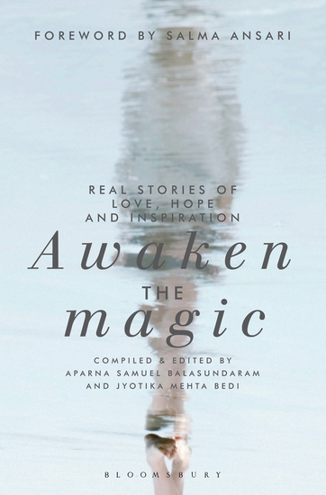 Awaken the Magic - Real Stories of Love Hope and Inspiration - cover