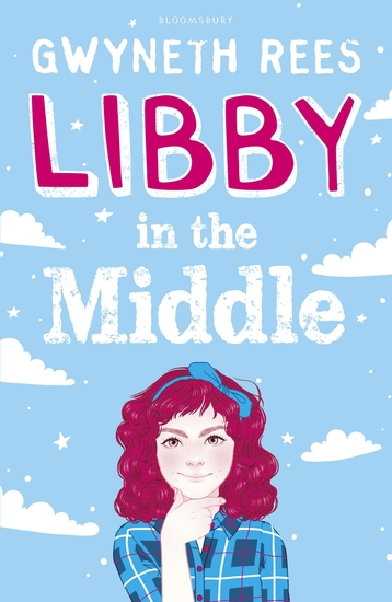 Libby in the Middle - cover