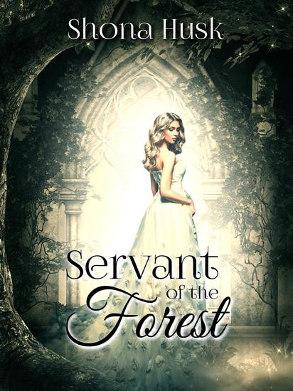 Servant of the Forest - cover
