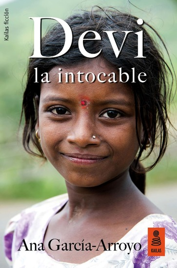 Devi la intocable - cover