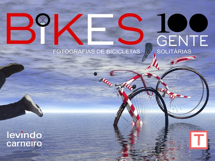 Bykes 100 Gente - cover