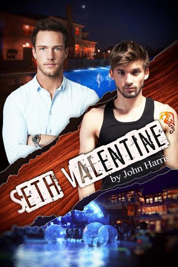Seth Valentine - cover
