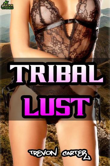 Tribal Lust - cover