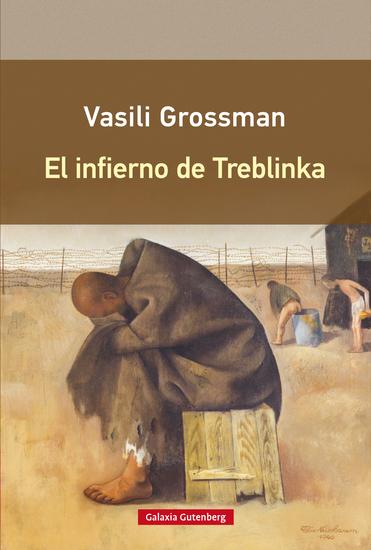 El infierno de Treblinka - cover