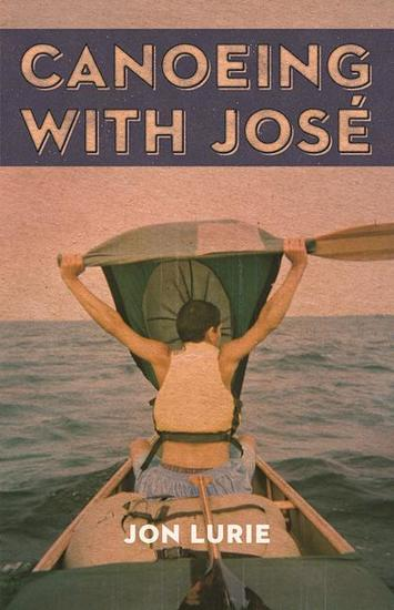 Canoeing with Jose - cover