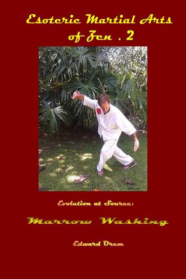 Esoteric Martial Arts2: Evolution at Source - Marrow Washing - Esoteric Martial Arts of Zen #2 - cover