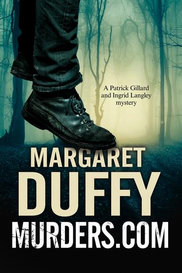 Murderscom - cover