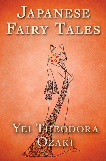 Japanese Fairy Tales - cover