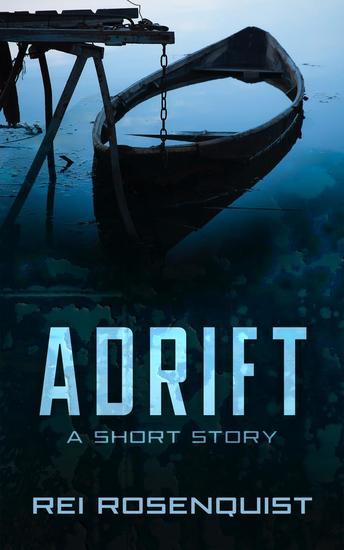 Adrift - cover
