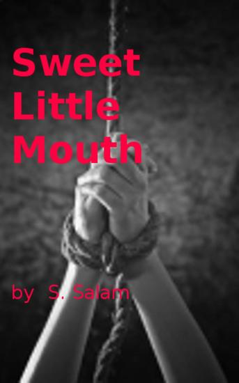 Sweet Little Mouth - cover