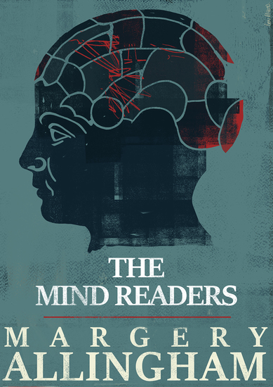 The Mind Readers - cover