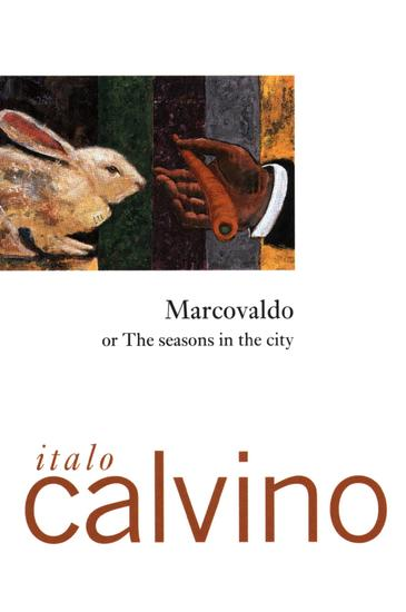 Marcovaldo - Or The Seasons in the City - cover