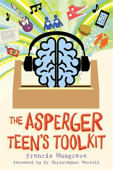 The Asperger Teen's Toolkit - cover