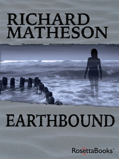 Earthbound - cover