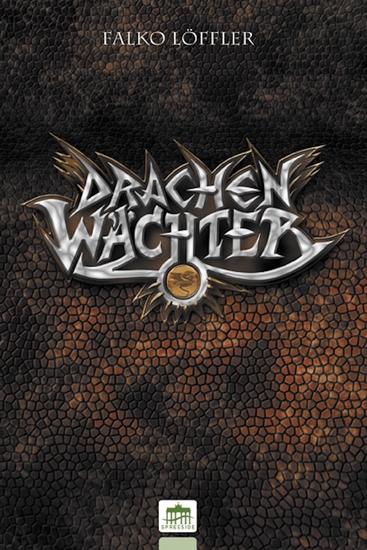 Drachenwächter - Die Prophezeiung - cover