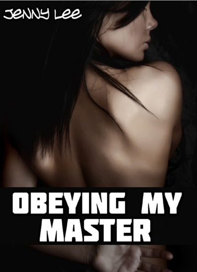 Obeying My Master - The Master Returns - cover