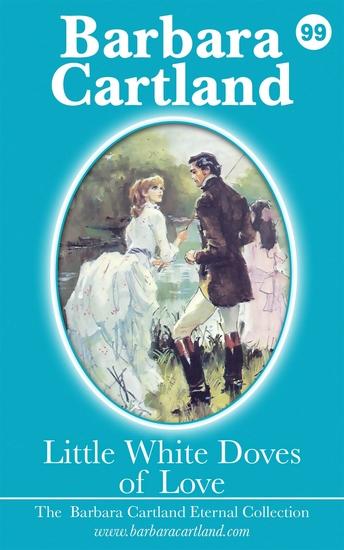 Little White Doves of Love - cover