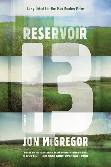 Reservoir 13 - A Novel - cover