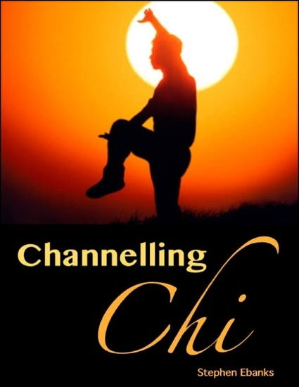 Channelling Chi - cover