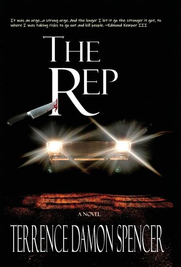 The REP - cover